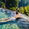 Tout savoir sur la piscine à débordement
