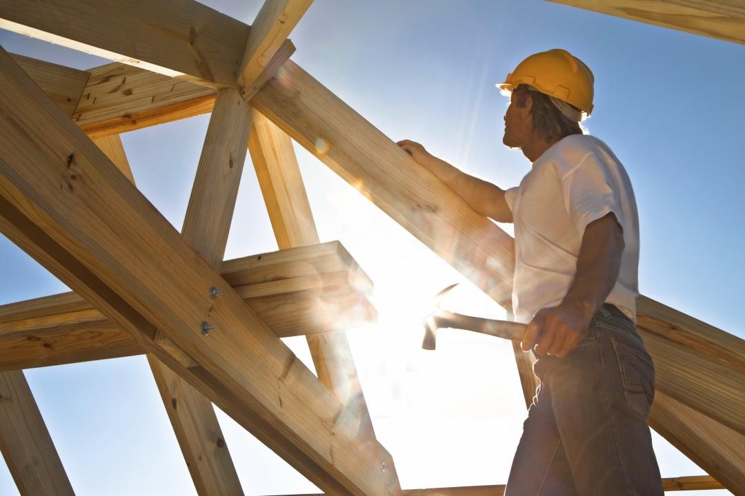 charpente de maison rénovation réparation