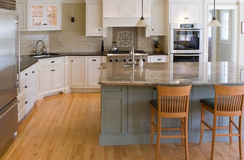 bien choisir les équipements de sa cuisine | habitatpresto - Cuisine Installee Prix