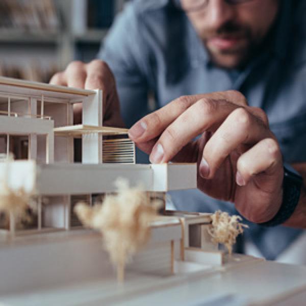 Architecte construction maison