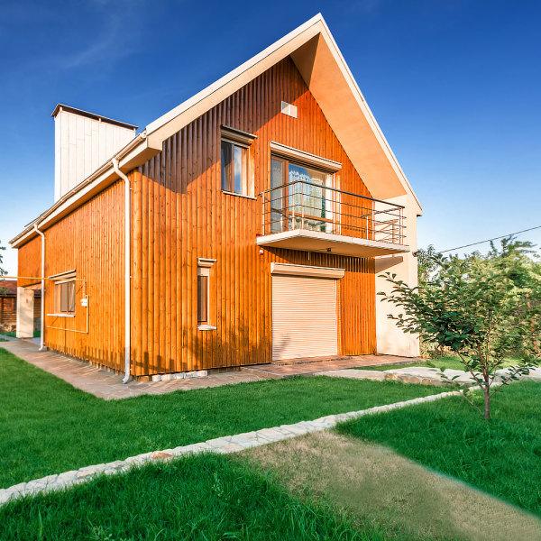 Réglementation construction maison en bois
