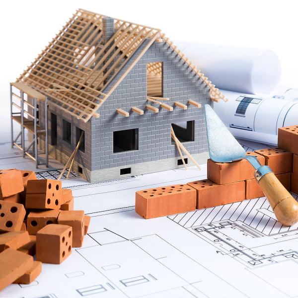 Erreurs construction maison