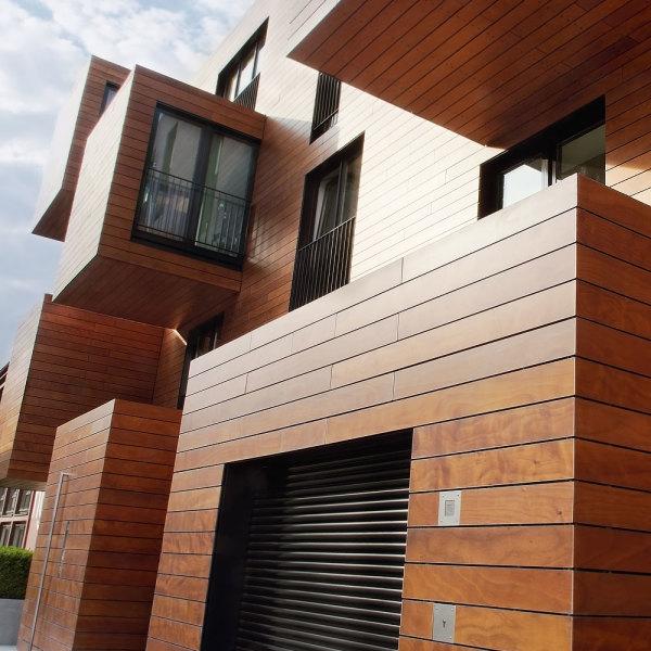 Choisir maison en bois