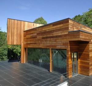 Types de maisons en bois