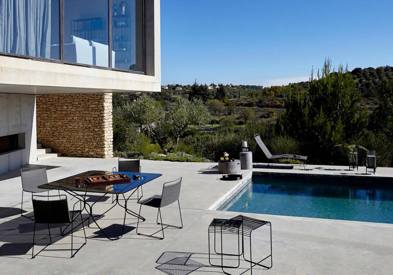 Les 10 plus belles terrasses de 2018 tendances d co for Photo terrasse piscine
