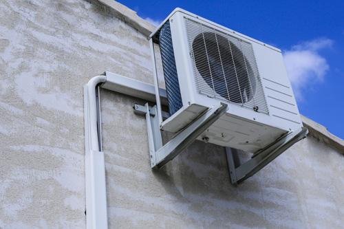 Groupe extérieur de climatisation
