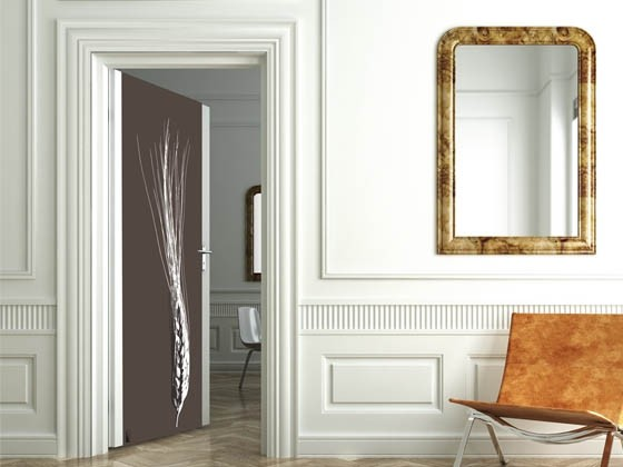 Comment decorer portes interieures - Decorer porte interieur ...