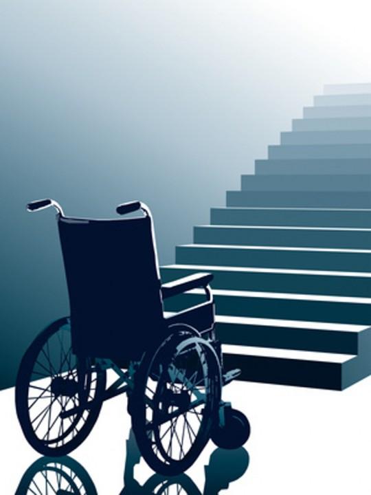 amenagement appartement pour handicape