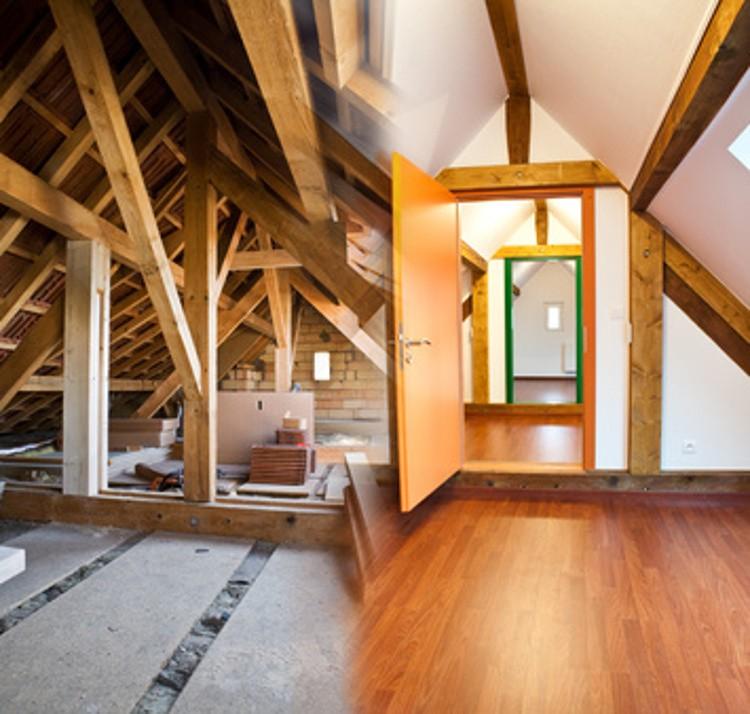 agrandir sa maison prix et techniques. Black Bedroom Furniture Sets. Home Design Ideas