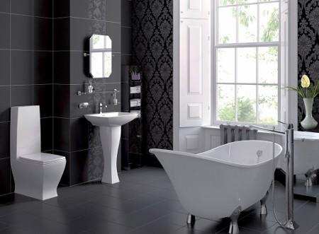 salle de bain bien choisir les l ments qui la compose habitatpresto. Black Bedroom Furniture Sets. Home Design Ideas