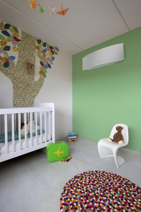 climatiseurs fixes types et prix pour bien choisir habitatpresto. Black Bedroom Furniture Sets. Home Design Ideas