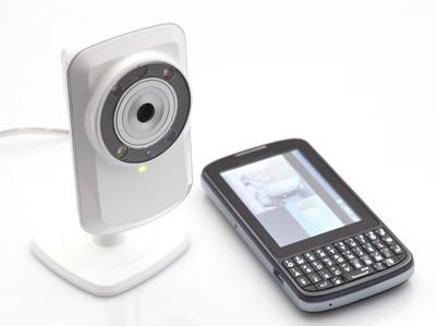 télésurveillance alarme domotique