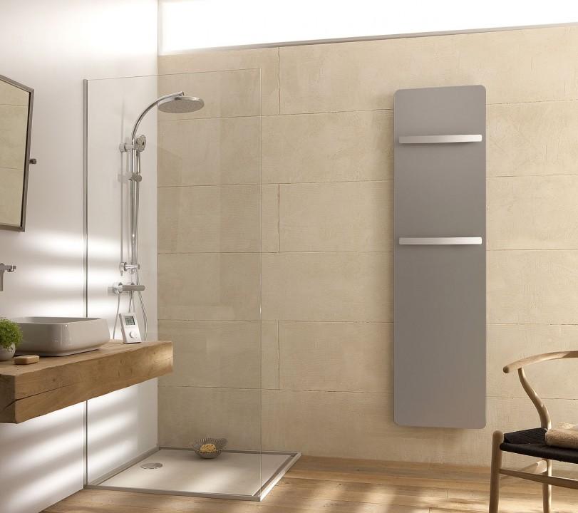 radiateurs quel type de chauffage pour une salle de bain