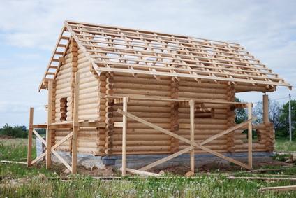 quel type de maison en bois faire construire habitatpresto. Black Bedroom Furniture Sets. Home Design Ideas