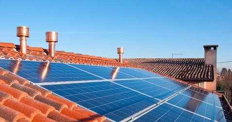 panneaux photovoltaiques info