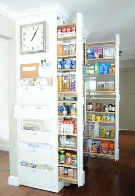 5 astuces pour aménager une petite cuisine  Habitatpresto