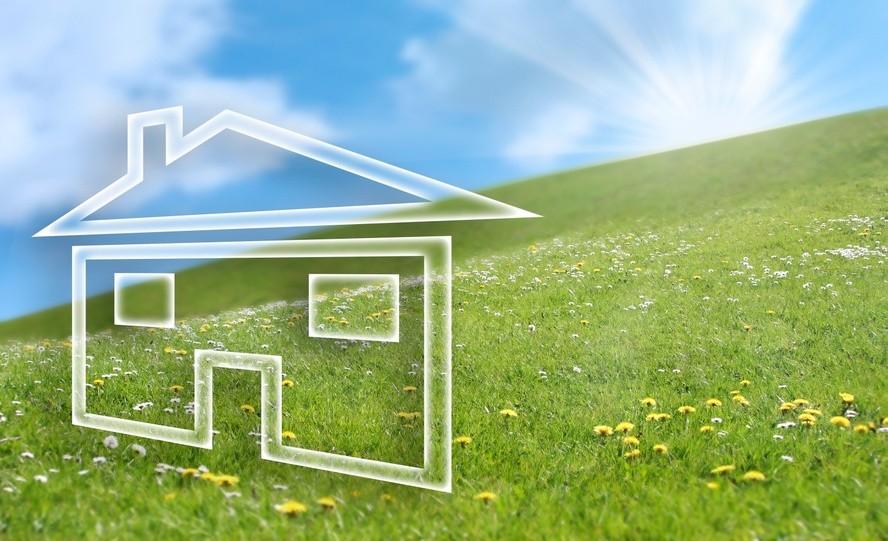 maison solaire passive
