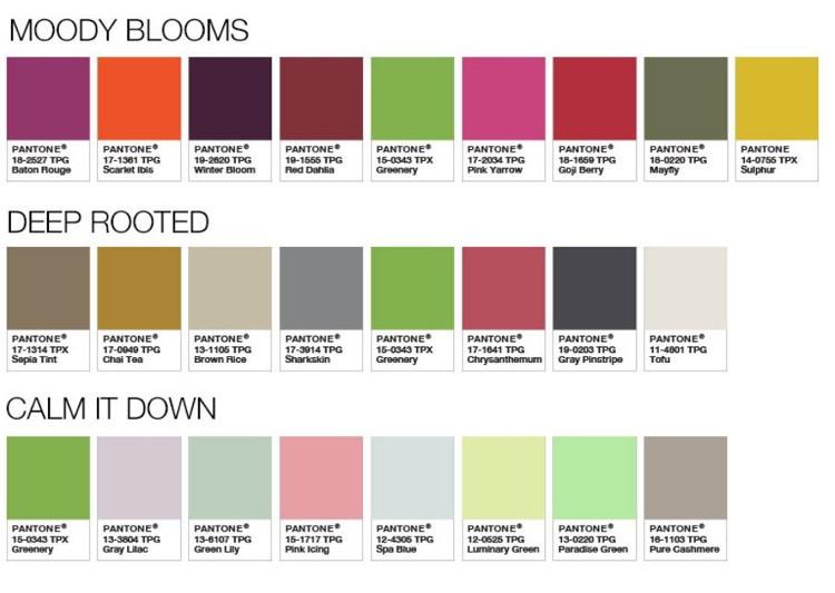 et la couleur pantone de l 39 ann e 2017 est habitatpresto. Black Bedroom Furniture Sets. Home Design Ideas