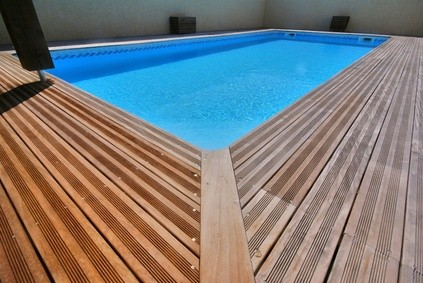 Piscine et imp ts quelles taxes quelle fiscalit for Cerfa 13408