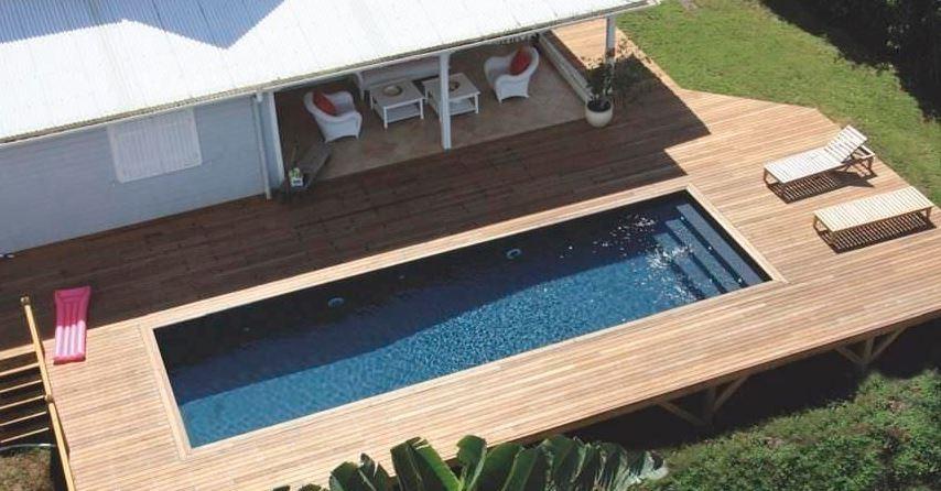 Accessoires de piscine, 4 indispensables !