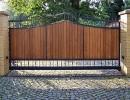 motorisation portail et porte de garage habitatpresto. Black Bedroom Furniture Sets. Home Design Ideas
