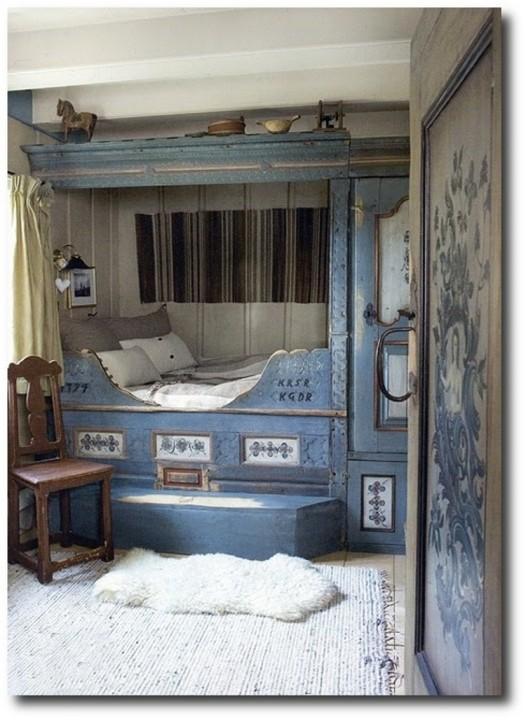 l 39 alc ve dans tous ses tats habitatpresto. Black Bedroom Furniture Sets. Home Design Ideas