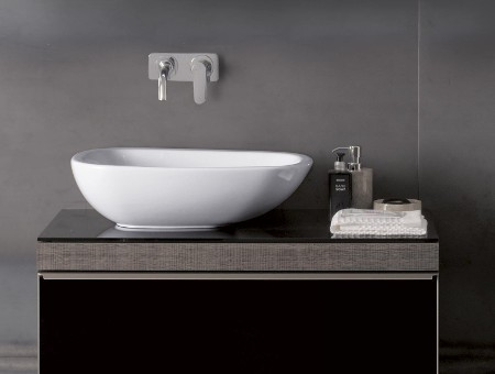 vasque salle de bain - Une Salle De Bain Est Equipee Dune Vasque