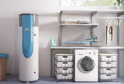 les avantages du chauffe eau thermodynamique. Black Bedroom Furniture Sets. Home Design Ideas