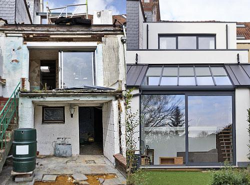 rénovation maison avant après