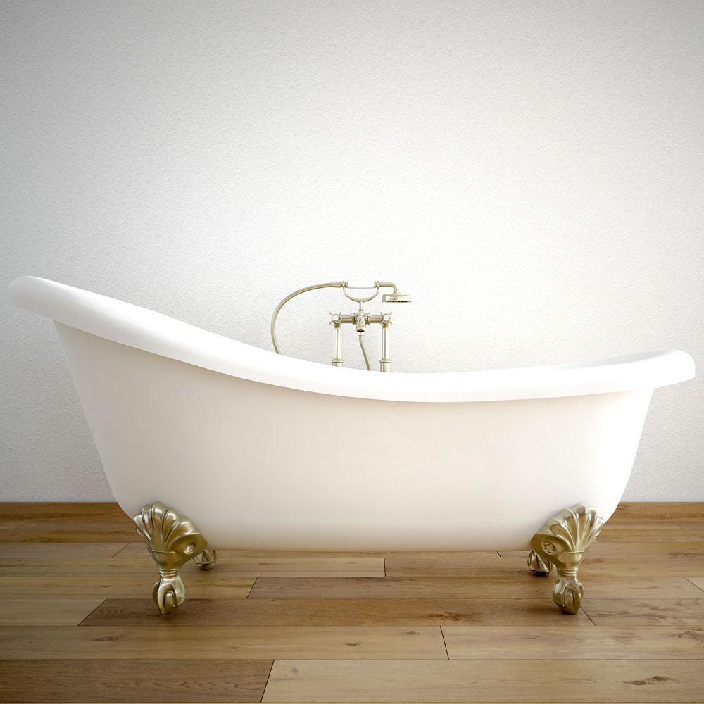 salle de bain equipement