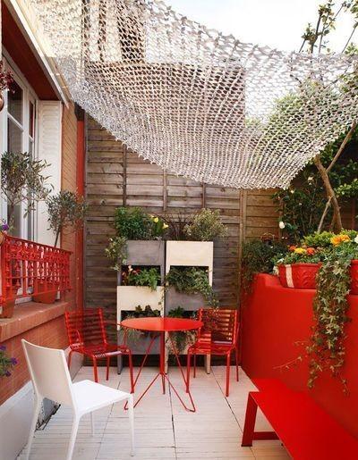 prot ger son balcon du vis vis id es. Black Bedroom Furniture Sets. Home Design Ideas