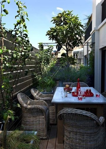 cacher vis a vis balcon best cache vis a vis terrasse excellent terrasse en bois avec clture. Black Bedroom Furniture Sets. Home Design Ideas