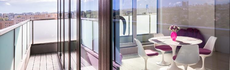 Comment Aménager Son Balcon : 5 Idées Décos | Habitatpresto