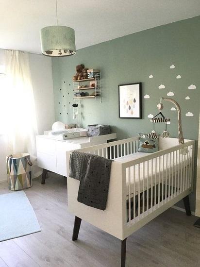 Chambre de bébé : 6 idées déco très tendances en 2020