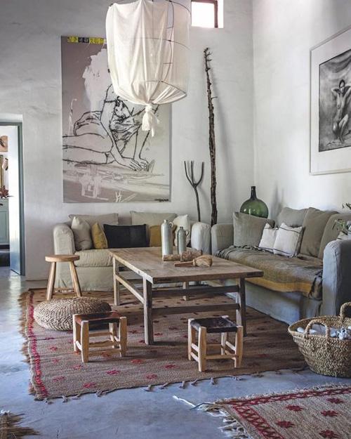 b ton cir pour sol les 8 plus belles r alisations. Black Bedroom Furniture Sets. Home Design Ideas