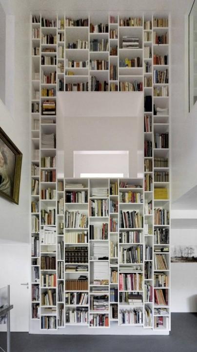 Bibliotheque Kraus Schoenberg Architects credit photo Ioana Marinescu