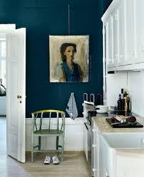 peinture pour cuisine blanche