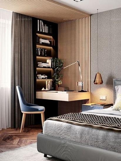 Bureau chambre design