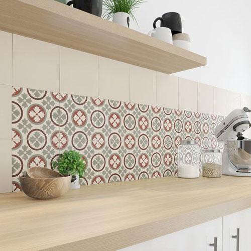 Carrelage cuisine prix et conseils pour bien le choisir - Image carrelage cuisine ...