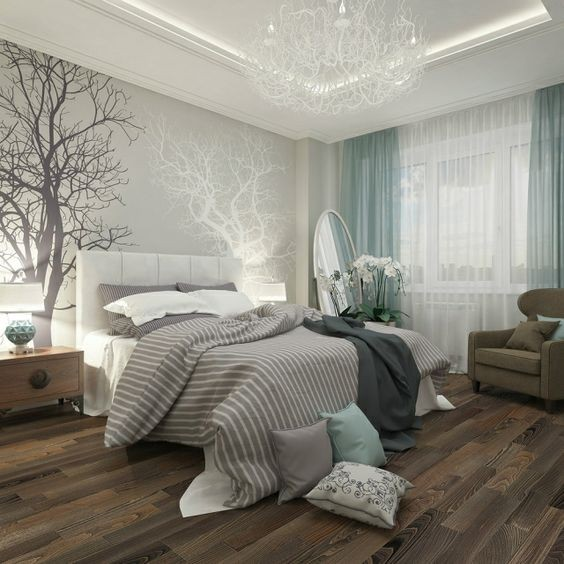 chambre feng shui - Feng Shui Chambre Nord Ouest