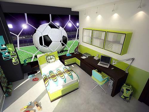chambre_foot_mur