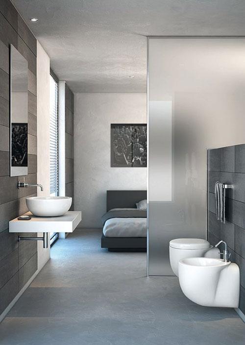 Aménager une salle de bain dans la chambre : 7 erreurs à éviter