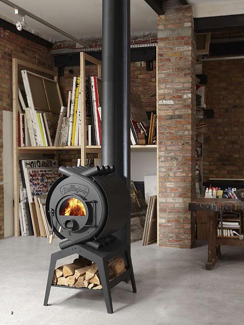 choisir appareil de chauffage au bois Bullerjean