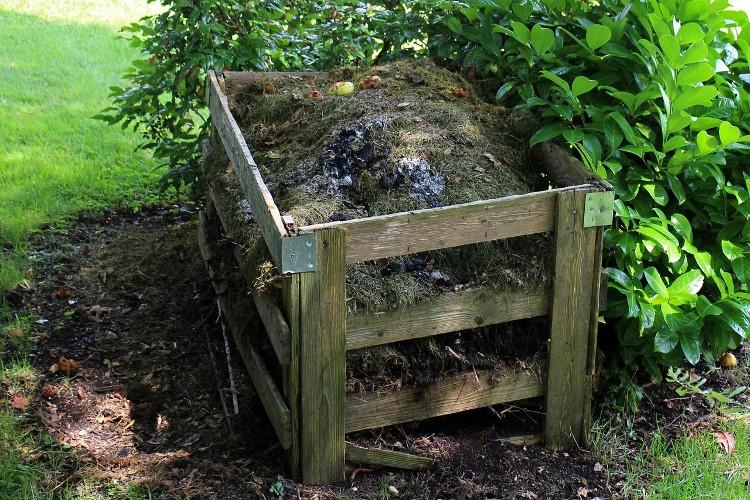 compost réaliser