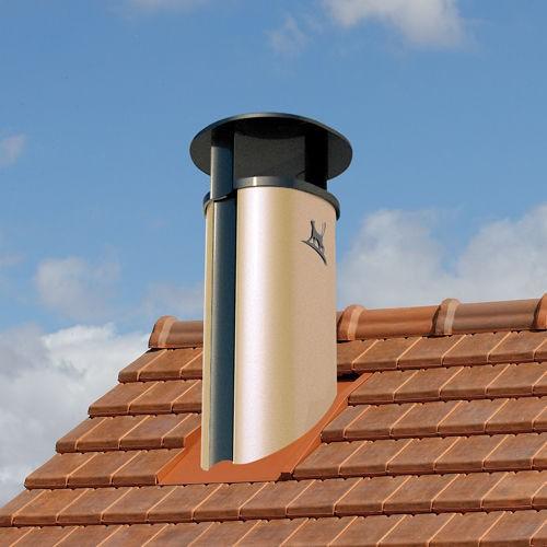 Entretien de la chemin e tout savoir habitatpresto for Construire un conduit de cheminee exterieur