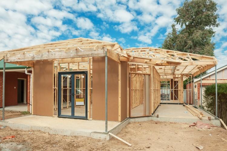 construire maison copyright fotolia obtenir des devis gratuits pour construction de maison hors dair hors deau - Constructeur Maison Hors D Eau Hors D Air