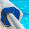 Couverture de piscine : bien choisir pour une piscine bien protégée