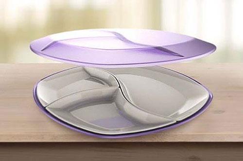 Smarte Plate