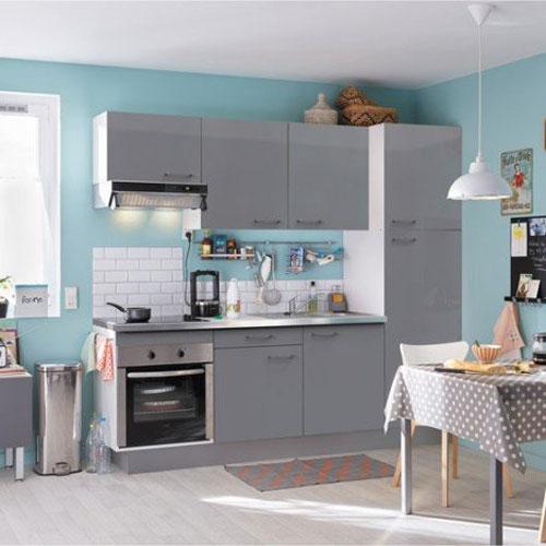installer sa cuisine prix et comparatif pour bien choisir habitatpresto. Black Bedroom Furniture Sets. Home Design Ideas
