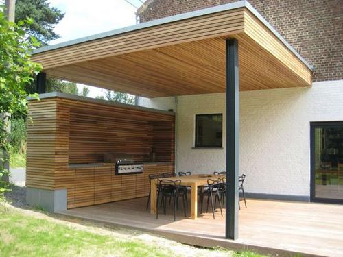 Terrasse couverte : toutes les infos pour bien la choisir